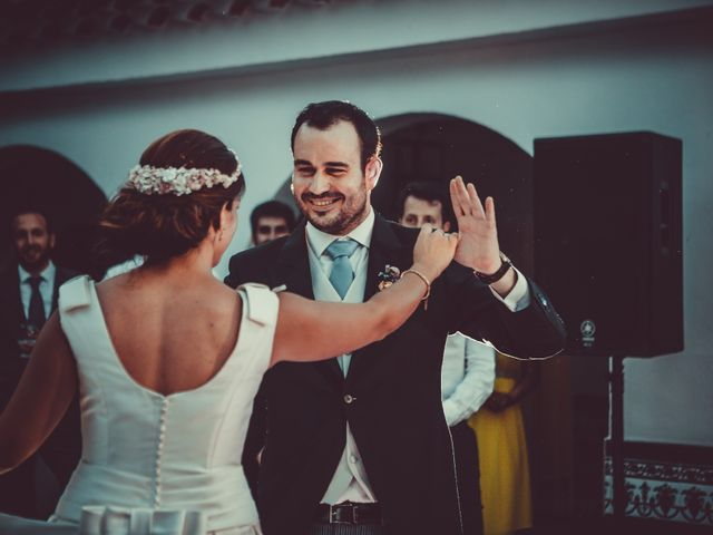 La boda de Miguel y Alejandra en Albacete, Albacete 30