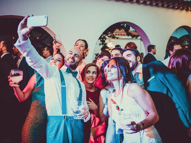 La boda de Miguel y Alejandra en Albacete, Albacete 32