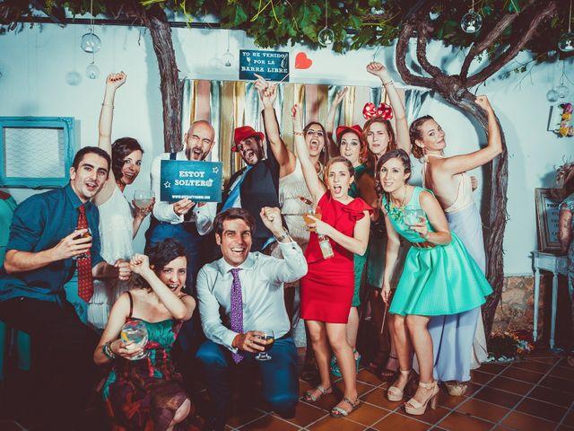 La boda de Miguel y Alejandra en Albacete, Albacete 33