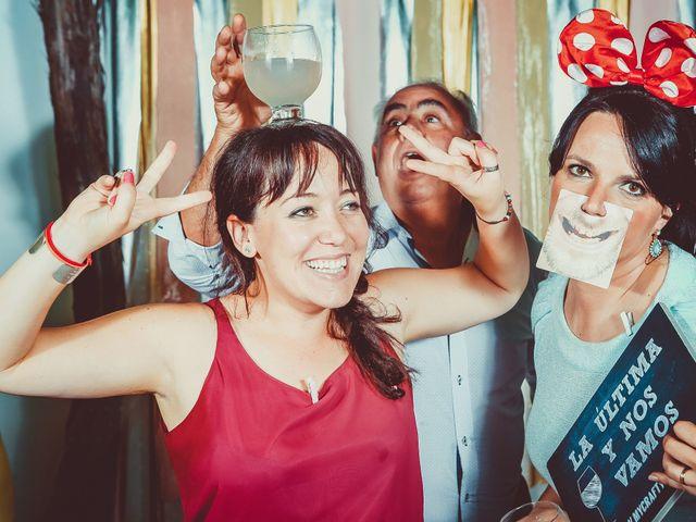 La boda de Miguel y Alejandra en Albacete, Albacete 34