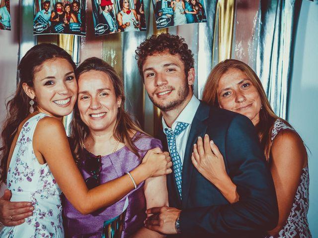 La boda de Miguel y Alejandra en Albacete, Albacete 35