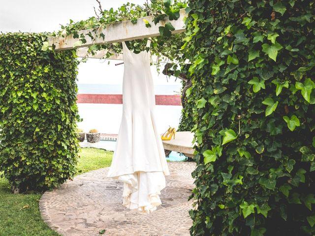 La boda de Fer y Argi en Valle Guerra, Santa Cruz de Tenerife 2