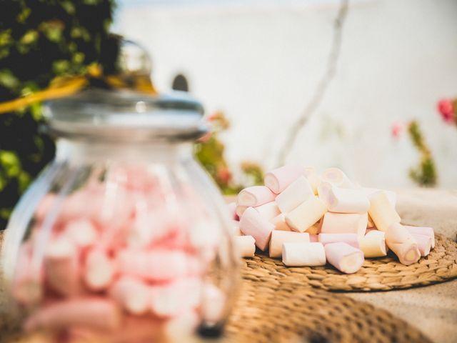 La boda de Fer y Argi en Valle Guerra, Santa Cruz de Tenerife 38