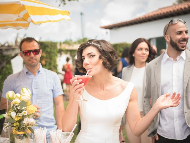 La boda de Fer y Argi en Valle Guerra, Santa Cruz de Tenerife 41