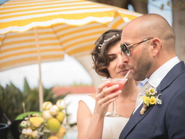 La boda de Fer y Argi en Valle Guerra, Santa Cruz de Tenerife 42