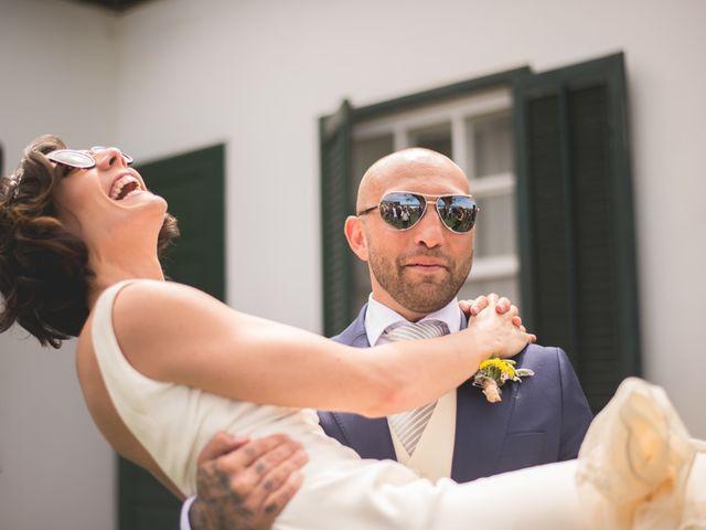 La boda de Fer y Argi en Valle Guerra, Santa Cruz de Tenerife 43