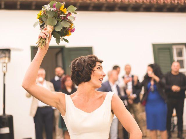 La boda de Fer y Argi en Valle Guerra, Santa Cruz de Tenerife 47