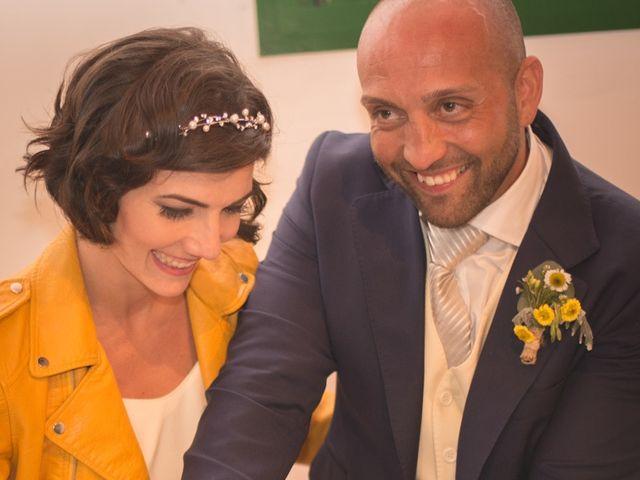 La boda de Fer y Argi en Valle Guerra, Santa Cruz de Tenerife 48