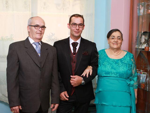 La boda de Juan Manuel  y Vanesa  en Sitges, Barcelona 8