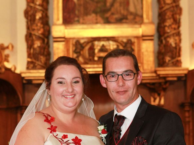 La boda de Juan Manuel  y Vanesa  en Sitges, Barcelona 17