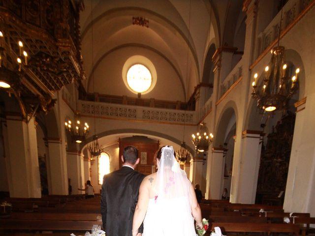 La boda de Juan Manuel  y Vanesa  en Sitges, Barcelona 18