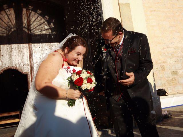La boda de Juan Manuel  y Vanesa  en Sitges, Barcelona 19
