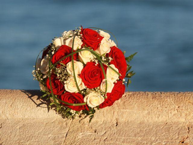 La boda de Juan Manuel  y Vanesa  en Sitges, Barcelona 20