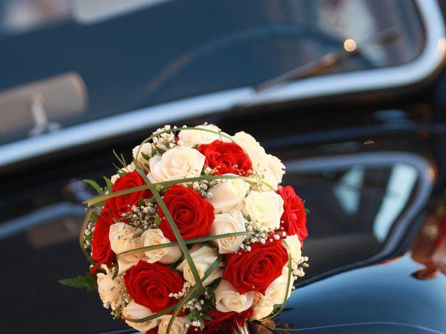 La boda de Juan Manuel  y Vanesa  en Sitges, Barcelona 22