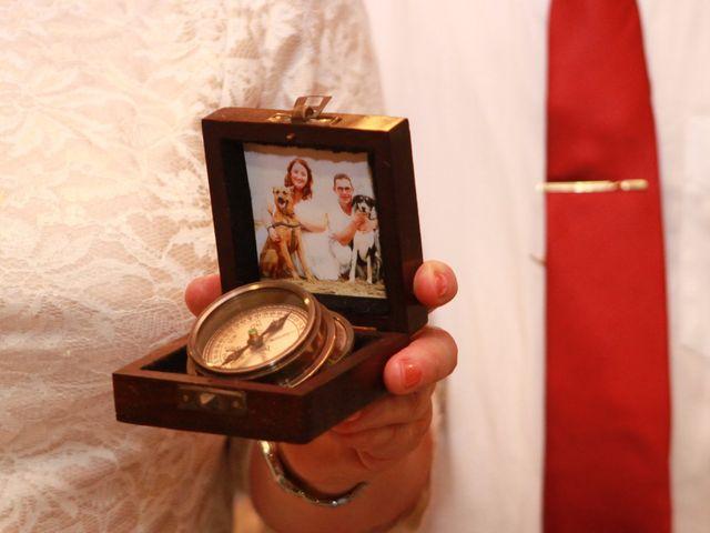 La boda de Juan Manuel  y Vanesa  en Sitges, Barcelona 32