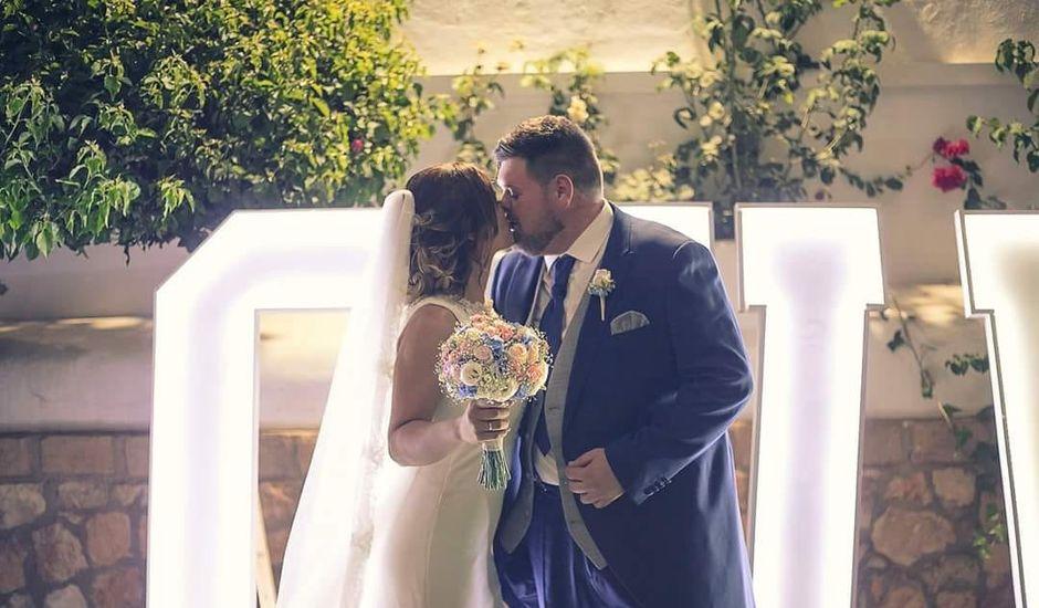 La boda de Juanjo y Susana en Cartagena, Murcia