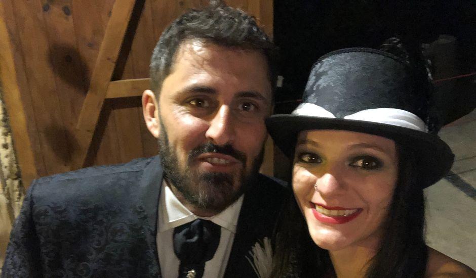 La boda de Fer y Kris en Lluchmajor, Islas Baleares