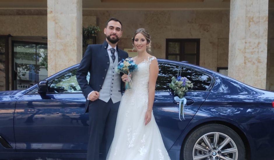 La boda de Ramón  y Amanda  en Aspe, Alicante