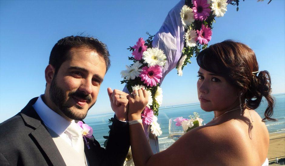 La boda de Ismael y Grace en Guardamar Del Segura, Alicante