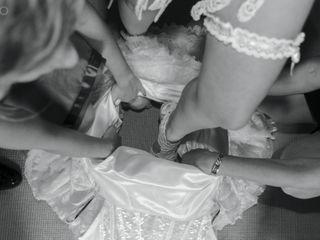 La boda de Eva y Toni 3