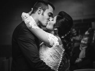 La boda de Sarai  y Alejandro