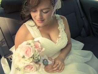 La boda de Pilar y David 3