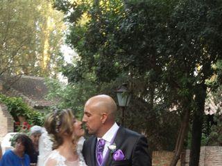 La boda de Rosalina y Alberto 1