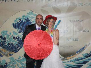 La boda de Rosalina y Alberto 2