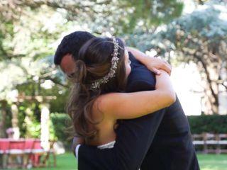 La boda de Erika y Mikel 3