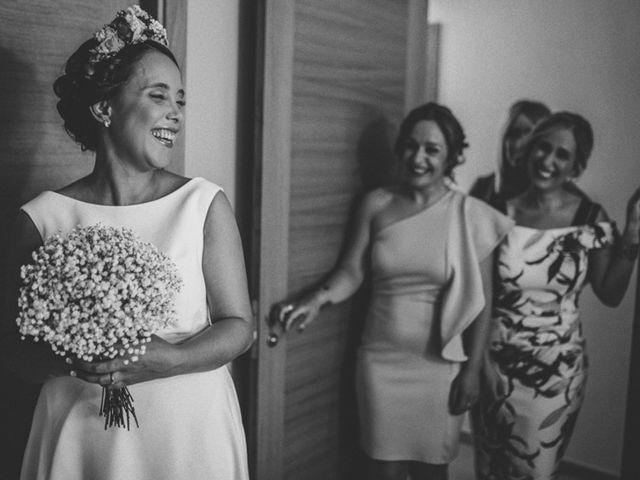 La boda de Óscar y Amina en Chantada (Casco Urbano), Lugo 8