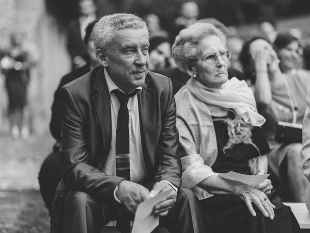 La boda de Óscar y Amina en Chantada (Casco Urbano), Lugo 33