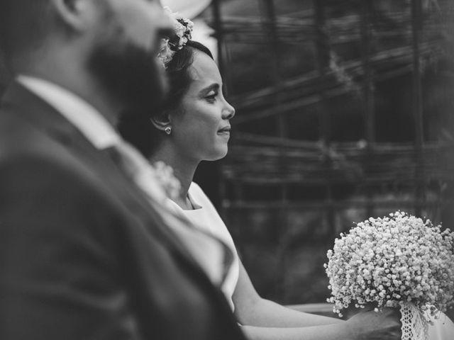 La boda de Óscar y Amina en Chantada (Casco Urbano), Lugo 36