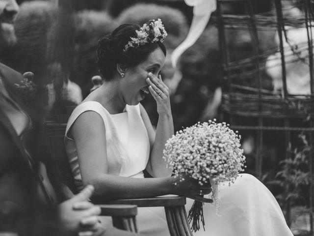 La boda de Óscar y Amina en Chantada (Casco Urbano), Lugo 38