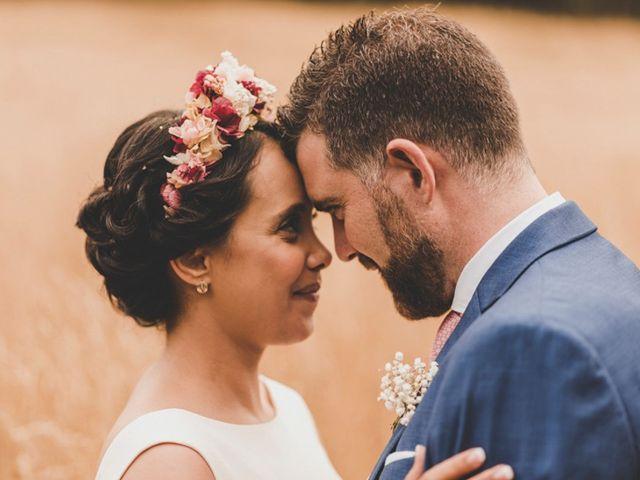 La boda de Óscar y Amina en Chantada (Casco Urbano), Lugo 61
