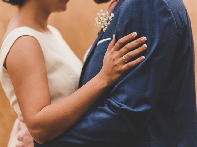 La boda de Óscar y Amina en Chantada (Casco Urbano), Lugo 62