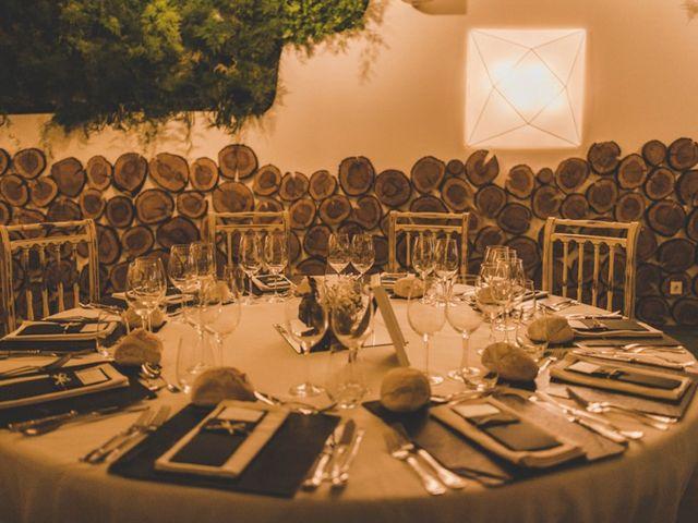 La boda de Óscar y Amina en Chantada (Casco Urbano), Lugo 69