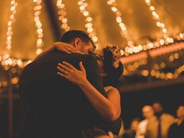 La boda de Óscar y Amina en Chantada (Casco Urbano), Lugo 79