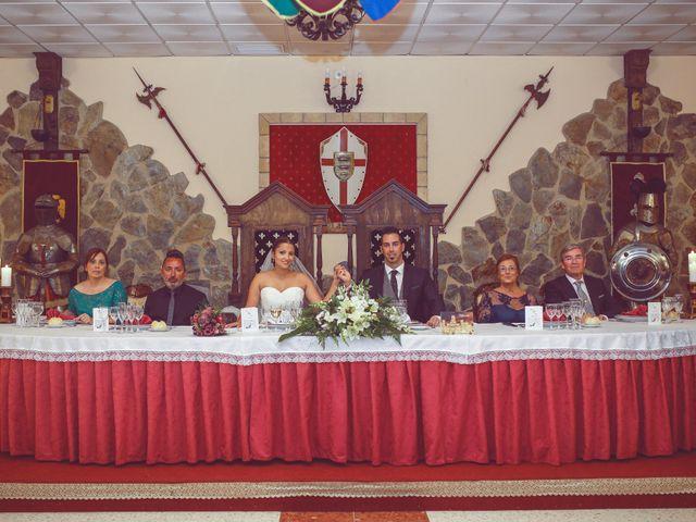 La boda de Victor y Sara en Chiclana De La Frontera, Cádiz 11