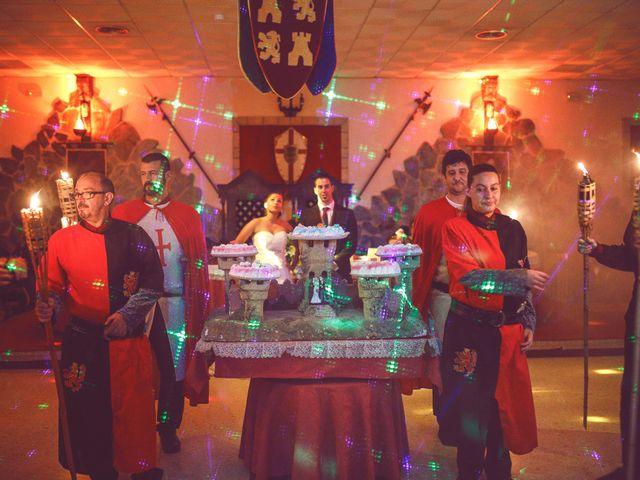 La boda de Victor y Sara en Chiclana De La Frontera, Cádiz 12