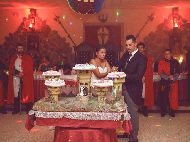 La boda de Victor y Sara en Chiclana De La Frontera, Cádiz 13
