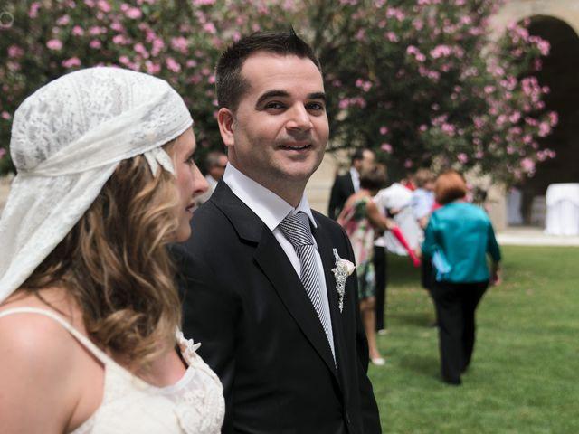 La boda de Toni y Eva en Leiro (Capital), Orense 14