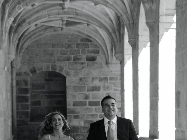 La boda de Toni y Eva en Leiro (Capital), Orense 33
