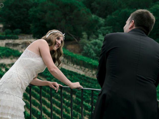 La boda de Toni y Eva en Leiro (Capital), Orense 54