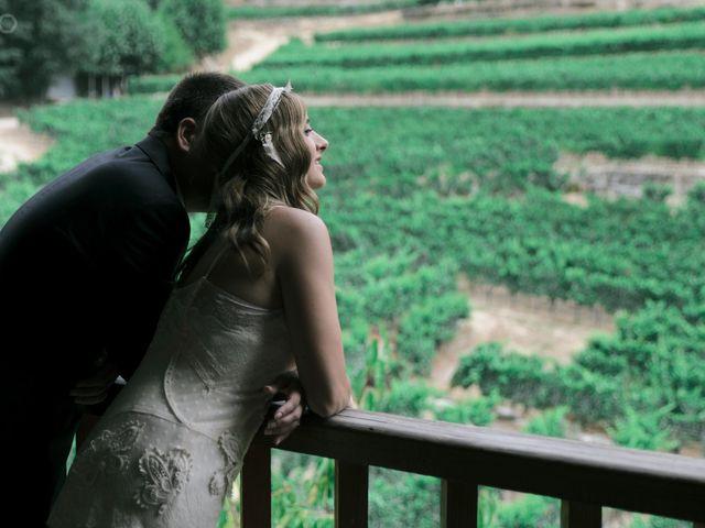 La boda de Toni y Eva en Leiro (Capital), Orense 59