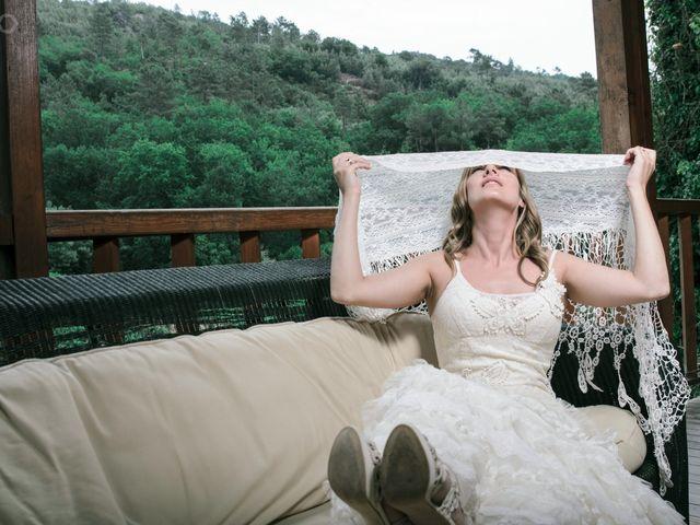 La boda de Toni y Eva en Leiro (Capital), Orense 67