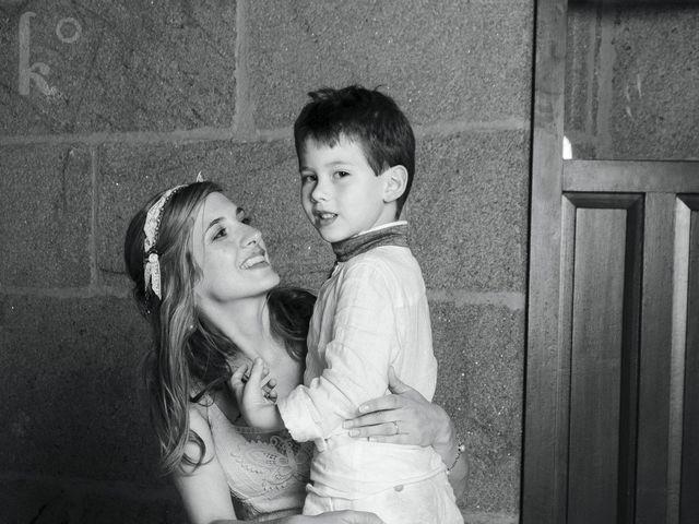 La boda de Toni y Eva en Leiro (Capital), Orense 75