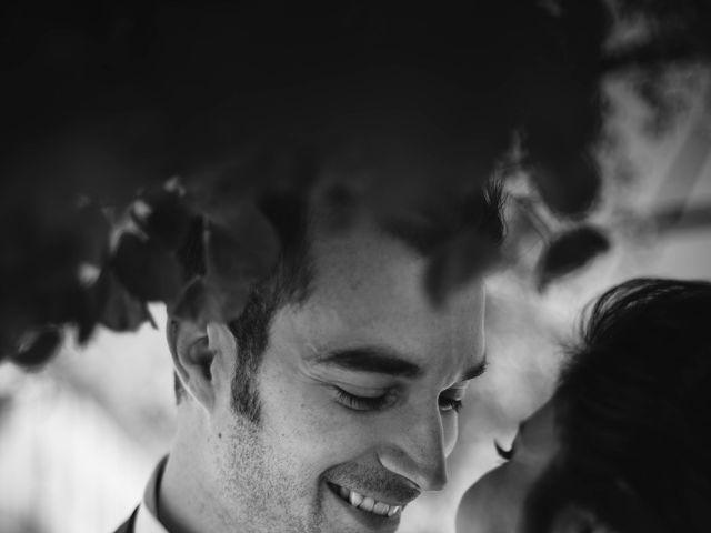 La boda de Alejandro  y Sarai  en Boadilla Del Monte, Madrid 7