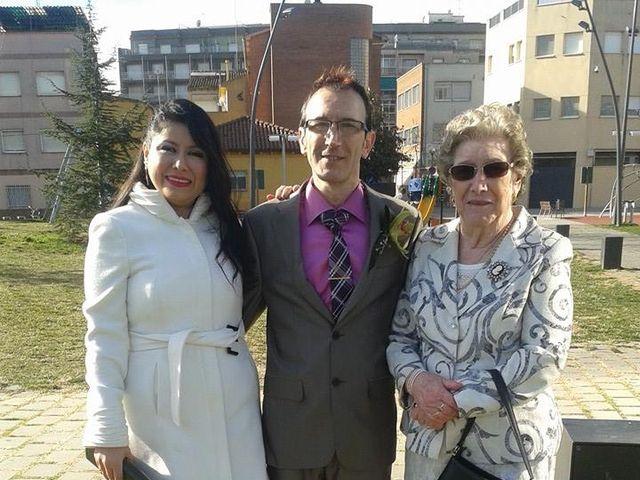 La boda de Andrés  y Agustín en Mollet Del Valles, Barcelona 5