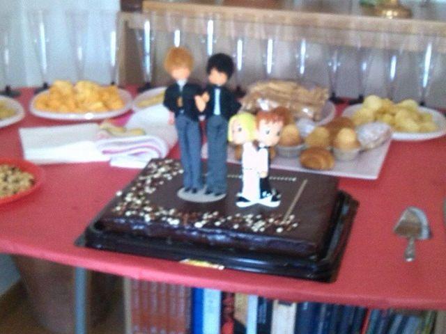 La boda de Andrés  y Agustín en Mollet Del Valles, Barcelona 9
