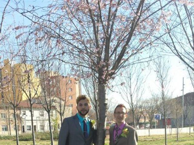 La boda de Andrés  y Agustín en Mollet Del Valles, Barcelona 64